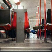 Le procès de l'attaque du RER D s'ouvre à Évry