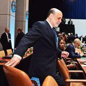 Au G20, l'Europe priée d'alléger son austérité