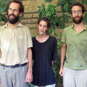 Les otages français au Cameroun sont libres