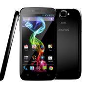 Archos lance une gamme de smartphones