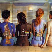 Pink Floyd pleure son illustrateur