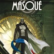 Masqué ,un super-héros pour défendre Paris