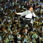 Psy : la télé coréenne pas très Gentleman