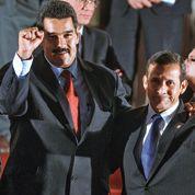 Venezuela: Maduro investi mais affaibli