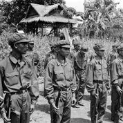 Le martyre du Cambodge