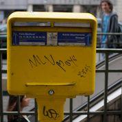 Paris : stop aux boîtes aux lettres taguées
