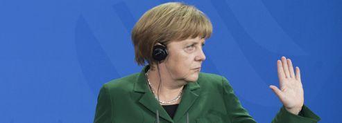 L'Allemagne peut-elle se passer de l'Europe?