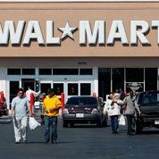 Wal-Mart transforme ses clients en livreurs