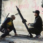 Syrie : l'embargo sur les armes bientôt levé