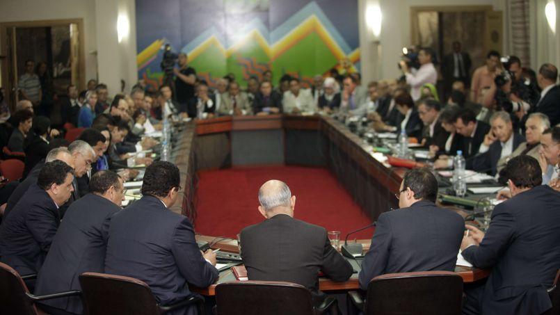 L'initiative américaine proposant d'élargir le mandat de la force onusienne chargée de surveiller le cessez-le-feu au Sahara occidental a suscité la colère du parlement marocain.