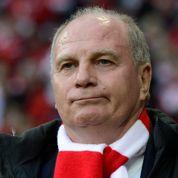 Scandale financier pour le patron du Bayern