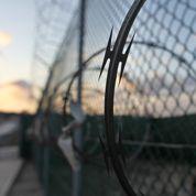 Guantanamo : la moitié des détenus sont en grève de la faim