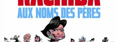 Rachida Dati demande l'interdiction d'une BD