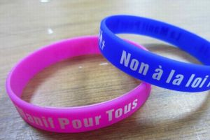 Le bracelet. Capture d'écran du site de la boutique.