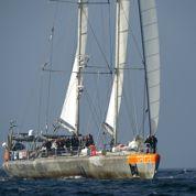Tara boucle son tour du monde des océans