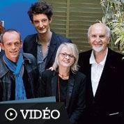 Et les Beaumarchais 2013 du Figaro sont...