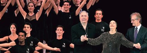 Le Ballet de Cuba sous la dictature