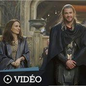 Thor 2: une entrée en matière tonitruante