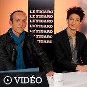 Niney et Guyot, deux Chérubins au Figaro