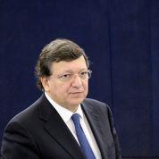 Barroso voit la limite de la politique d'austérité