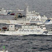 Îles Senkaku : le Japon et la Chine se défient