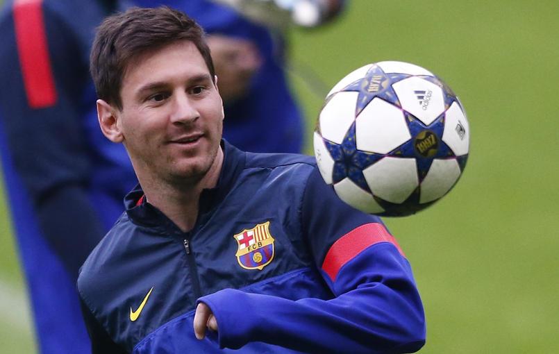 Messi, la fin du faux suspense