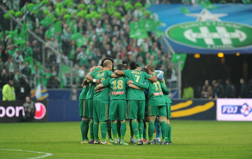 Saint-Etienne, le match d'après