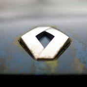 Un salarié de Renault se suicide au travail