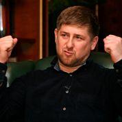Le recadrage musclé du président tchétchène