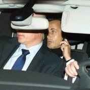 Le juge Gentil, Sarkozy et la milliardaire