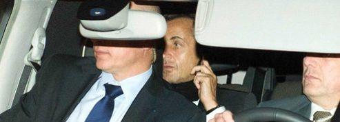 Le juge Gentil, Sarkozy et la buanderie de la milliardaire
