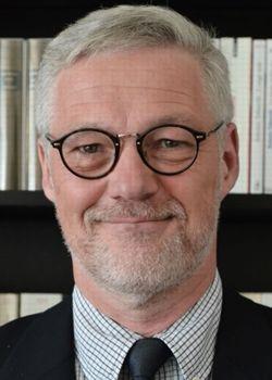 Pascal Balmand, nommé mardi secrétaire général de l'Enseignement catholique. (DR)