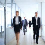 Les embauches de cadres vont ralentir