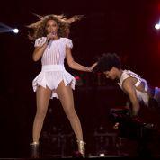 Beyoncé Knowles en dix dates