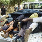 Nigeria: guerre à huis clos contre Boko Haram