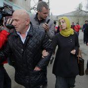 Boston: sur les traces de Tamerlan Tsarnaïev