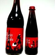 Parisgo Cola ou Paris Cola à l'assaut de Paris