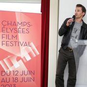 Champs-Élysées Film Festival: coup d'envoi