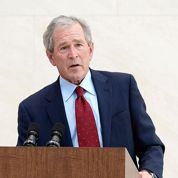 Bush fait son retour sous les projecteurs