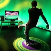 L'Xbox 360 de Microsoft pour dominer les loisirs