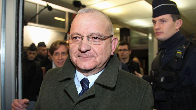 """Philippe Schmitt: «Je suis profondément révolté par le """"mur des cons""""»"""