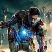 Iron Man 3 décolle au box-office