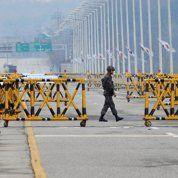 Séoul fixe un ultimatum à Pyongyang
