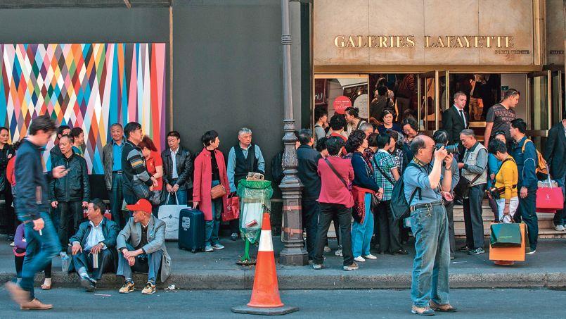 Le shopping du dimanche pourrait bientôt devenir réalité