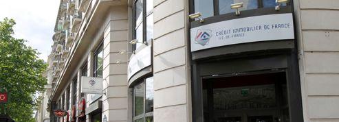 Le Crédit immobilier de France est resté bénéficiaire en 2012