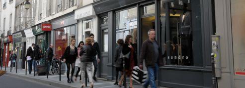 Le quartier d'Amélie Poulain cible des enseignes de prêt-à-porter