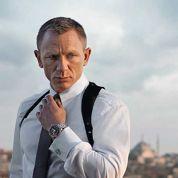 Son nom est Bond, sa montre, une Seamaster