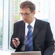 Un patron doit-il se mettre à Twitter ?