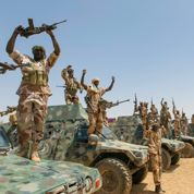 Mali : la traque aux islamistes