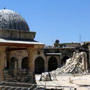 Que restera-t-il du patrimoine syrien?